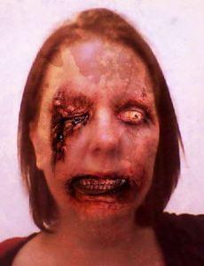 zombie marney